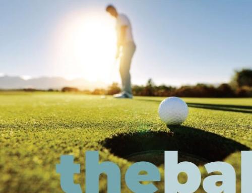 ¿Sabías que tus zapatos de golf influyen en tu juego?